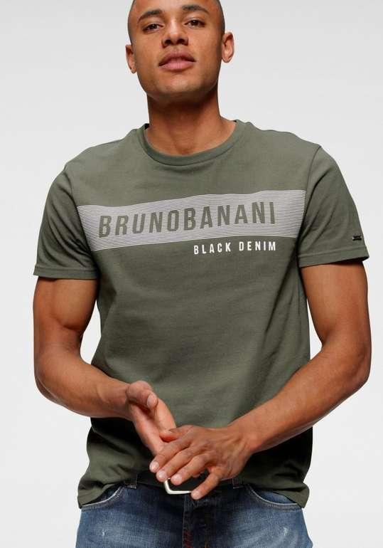 Bruno Banani Herren T-Shirt für 14,08€ inkl. Versand (statt 23€)
