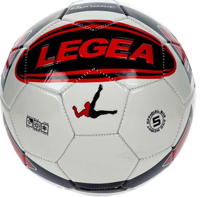 Legea Dynamic Fußball P338 für 11,94€inkl. Versand (statt 15€)