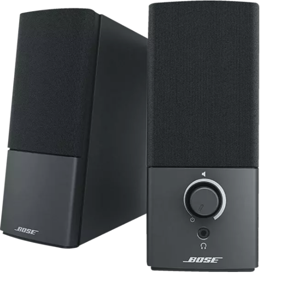 Bose Companion 2 Serie III PC-Lautsprecher für 65,54€ inkl. Versand (statt 78€)