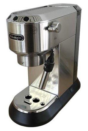 DeLonghi EC 685.M Espressomaschine + Milchaufschäumer für 149€ inkl. Versand