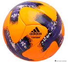 Adidas Torfabrik Official Matchball (OMB) 2017 Winter  für 44,44€ inkl. Versand