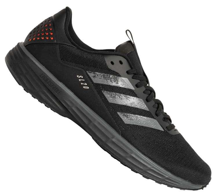Adidas SL20 Herren Laufschuhe EG1166 für 69,99€inkl. Versand (statt 104€)
