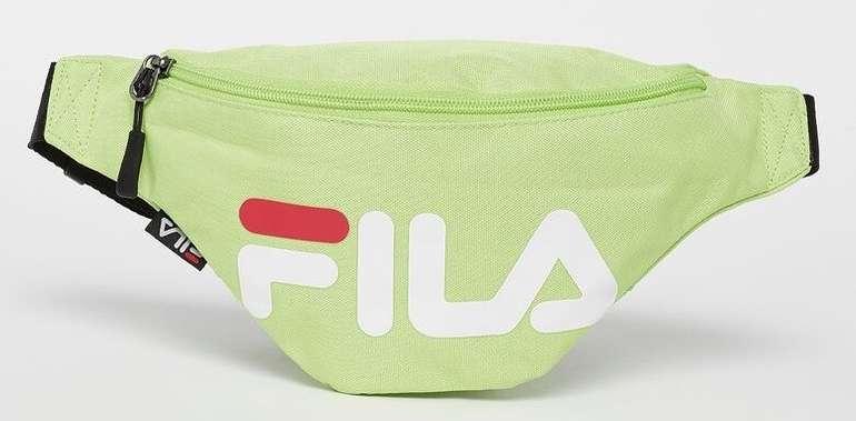Fila UL Waist Bag - Bauchtasche für 12,49€ inkl. Versand (statt 21€)