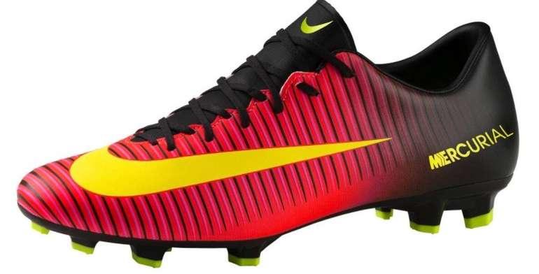 Nike Mercurial Veloce lII (FG) Herren Fußballschuhe für 43,94€ inkl. Versand (statt 75€)