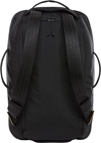 The North Face Stratoliner Duffel Backpack S Rucksack