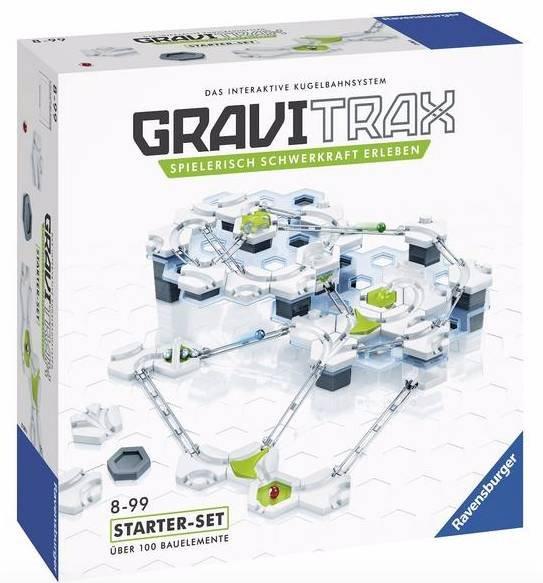Ravensburger GraviTrax Starter-Set für 30,44€ inkl. Versand (statt 37€)