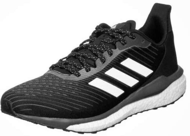 Adidas Solar Drive 19 Herren Laufschuhe für 54,99€ inkl. Versand (statt 72€)