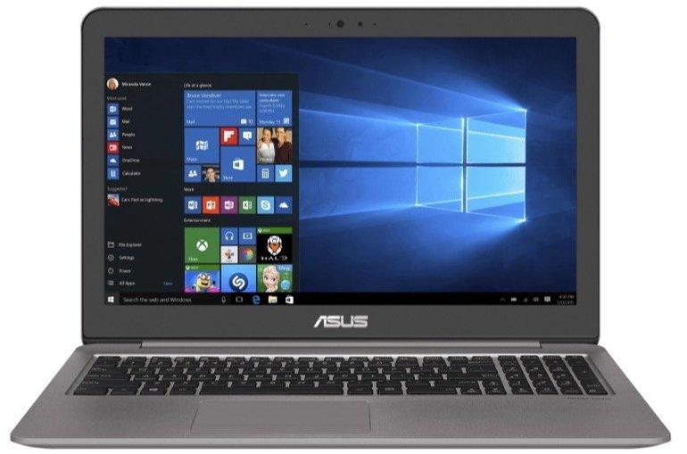 "Asus UX510UW-CN058T - 15,6"" Notebook (8GB, 1TB + 256GB SSD) für 899€"