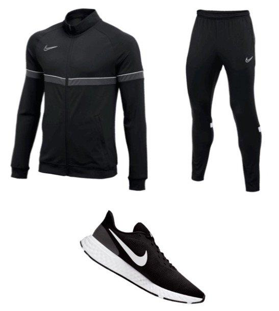 Nike Outfit Academy 21 (3-teilig) für 84,95€ inkl. Versand (statt 93€)