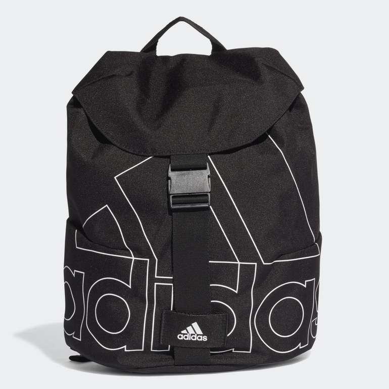 Adidas Damen Flap Rucksack für 17,82€ inkl. Versand (statt 21€) - Creators Club!