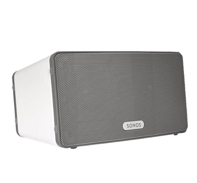 Media Markt Liebesbeweis mit vielen Schnäppchen - z.B. Sonos Play:3 für 222€
