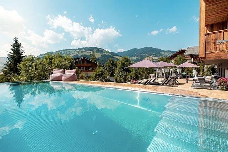 Salzburg: 2 Nächte im Almmonte Sensum Suites Designhotel inkl. Frühstück nur 139€ pro Person