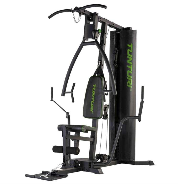Tunturi HG40 Home Gym für 531,05€ inkl. Versand (statt 650€)