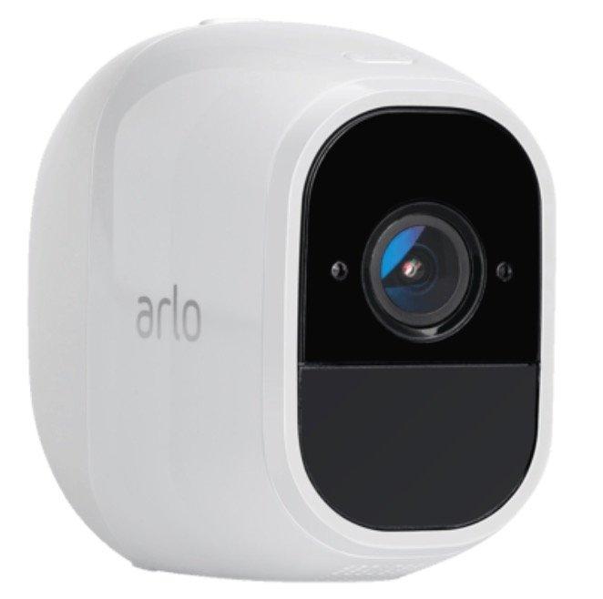 Smarte Woche bei Media Markt bzw. Smarthome Week - z.B. Arlo Pro2 IP Kamera für 169€