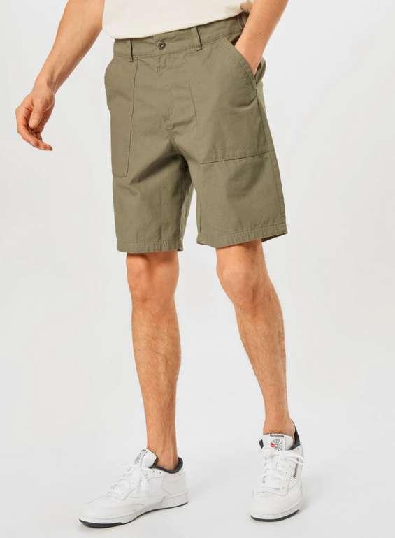 The North Face Shorts Ripstop in khaki für 27,90€ inkl. Versand (statt 50€)