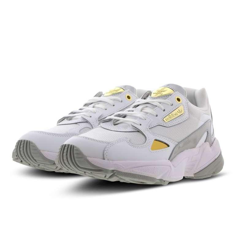 Adidas Falcon Damen Schuhe für 49,99€inkl. Versand (statt 65€)