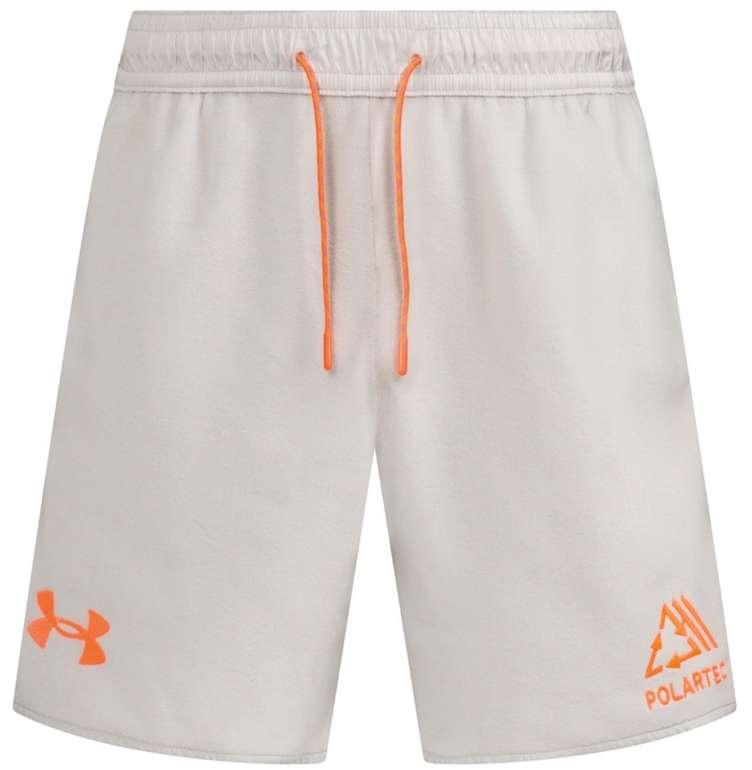 Under Armour Trek Polar Fleece Herren Shorts für 24,64€ inkl. Versand (statt 30€)