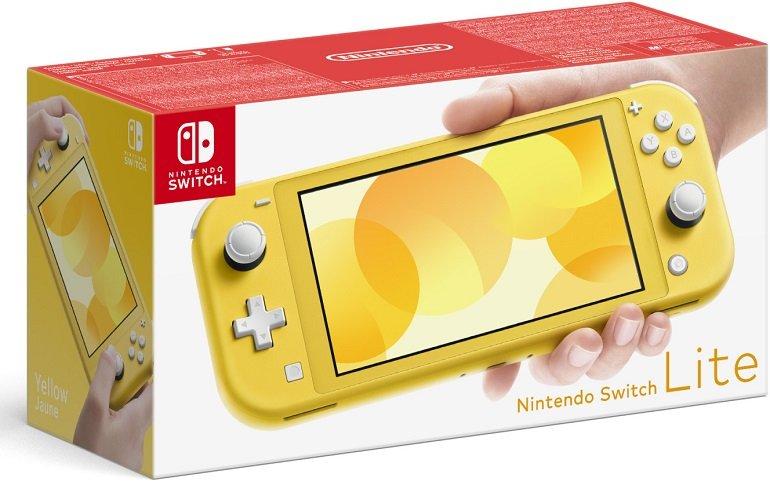 10% Rabatt auf Technik bei eBay - z.B.  Nintendo Switch Lite Konsole für 184,41€ (statt 195€)