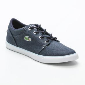 Lacoste Sale mit bis zu 70% Rabatt - z.B. Herren Sneaker für 44,99€ (statt 79€)
