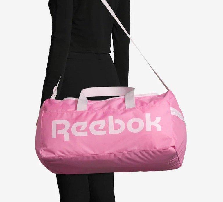 Reebok Active Core Grip Bag Medium in rosa für 13,95€ inkl. Versand (statt 21€)