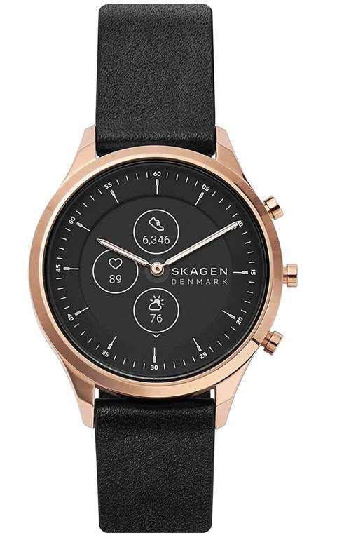 Skagen Smart-Watch SKT3102 in Schwarz für 104€inkl. Versand (statt 140€)