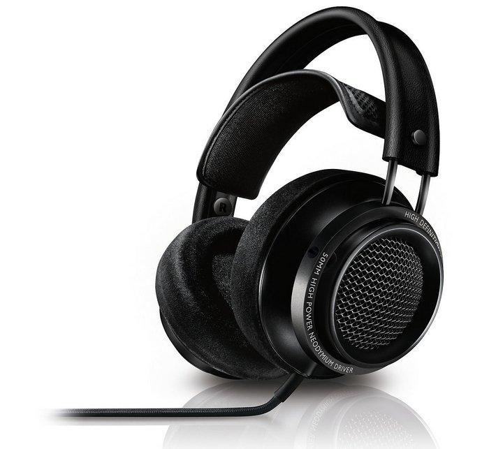 Philips Fidelio X2 - Premium Over-Ear Kopfhörer für 149,99€ (statt 178€)