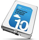 Seagate Enterprise Capacity 10TB NAS Festplatte für 299€ inkl. Versand
