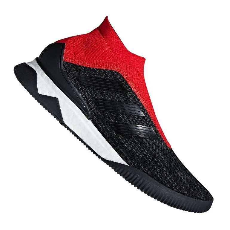 adidas Predator Tango 18+ TR Herren Fußballschuhe für 67,98€ inkl. VSK (statt 104€)