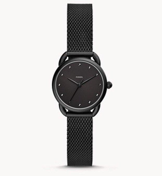 Fossil ES4489 Tailor - Damenuhr mit Milanaise Armband für 39€ inkl. Versand (statt 76€)