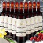 9 Flaschen Joseph Castan Haut de Schiste Rotwein für 39,90€ inkl. Versand