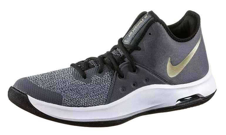 Sportscheck: 20% Rabatt auf top Brands - z.B. Nike Air Versitile III Basketballschuhe ab 47,96€ (statt 60€)