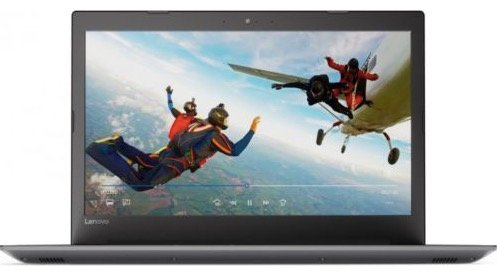 "Lenovo IdeaPad 320-17 - 17,3"" Notebook (Intel Pentium,4GB, 128GB SSD) für 266€"