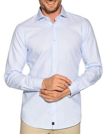 Dress-for-less: 50% auf alles + 10% Extra, z.B Strellson Hemd zu 34,90€