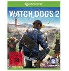 Konsolenschnäppchen: Watch Dogs 2 (Standard Edition) [Xbox One] für 9,99€