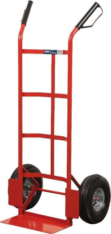 Ferm TTM1028 Sackkarre (max. 225 kg) für 25,72€ inkl. Versand (statt 46€)