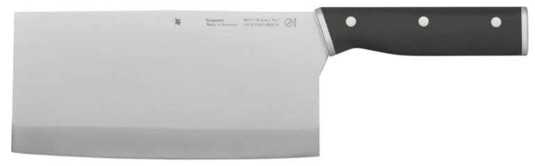 WMF Sequence Chinesisches Kochmesser (18,5 cm, Performance Cut Technologie) für 35,99€ (statt 50€)