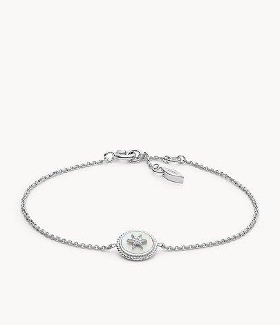 Fossil Damen Armband Vintage Star für 16,32€ inkl. Versand (statt 24€)