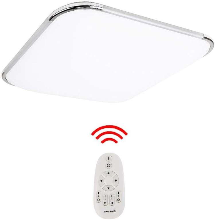 30% Rabatt auf Hengda LED Deckenleuchten, z.B. 24W dimmbar für 25,19€