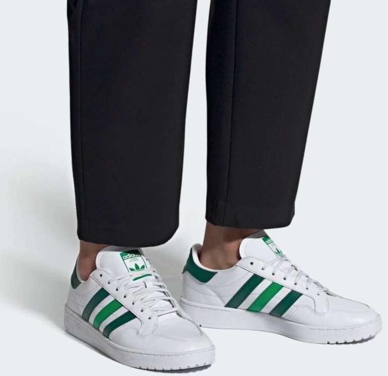 Adidas Originals Team Court Unisex Sneaker für 38,96€ inkl. Versand (statt 54€) - Creators Club!