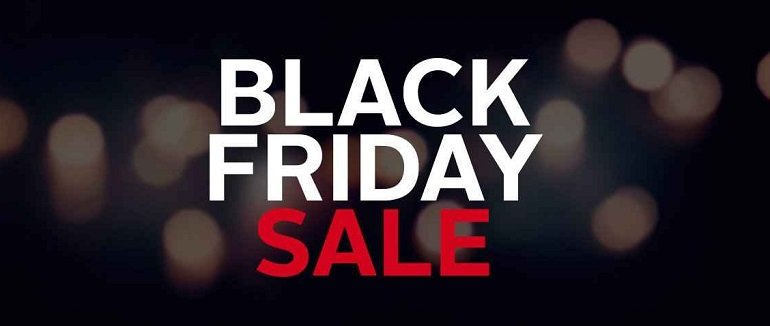 Otto Black Friday Sale 4