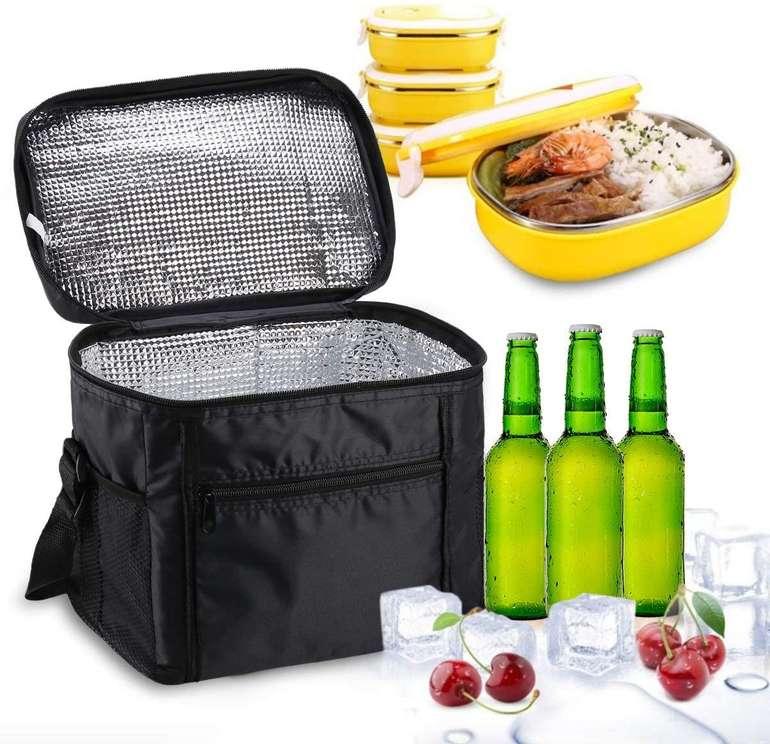 Chivving faltbare Kühltasche mit 10 Liter Fassungsvermögen für 4,99€ inkl. Prime Versand (statt 9€)