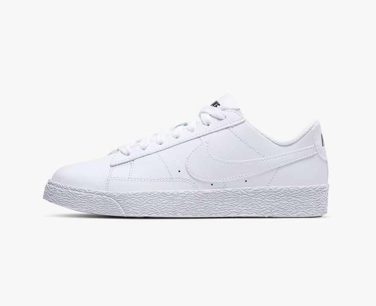 Nike Blazer Low Schuh für ältere Kinder für 39,18€ inkl. Versand (statt 44€) - Nike Membership!