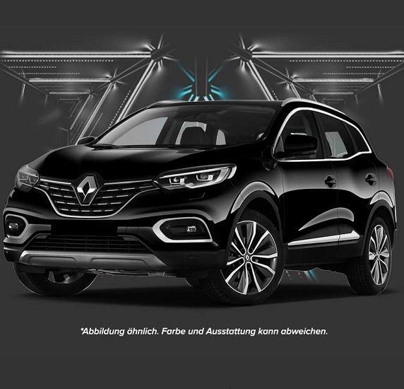 Renault Kadjar Life ENERGY TCe 140 GPF für nur 46,22€ Netto im Gewerbeleasing - LF: 0,27