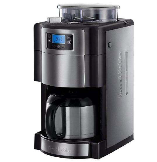 Russell Hobbs Buckingham 21430-56 Grind&Brew Kaffeemaschine für 109,90€