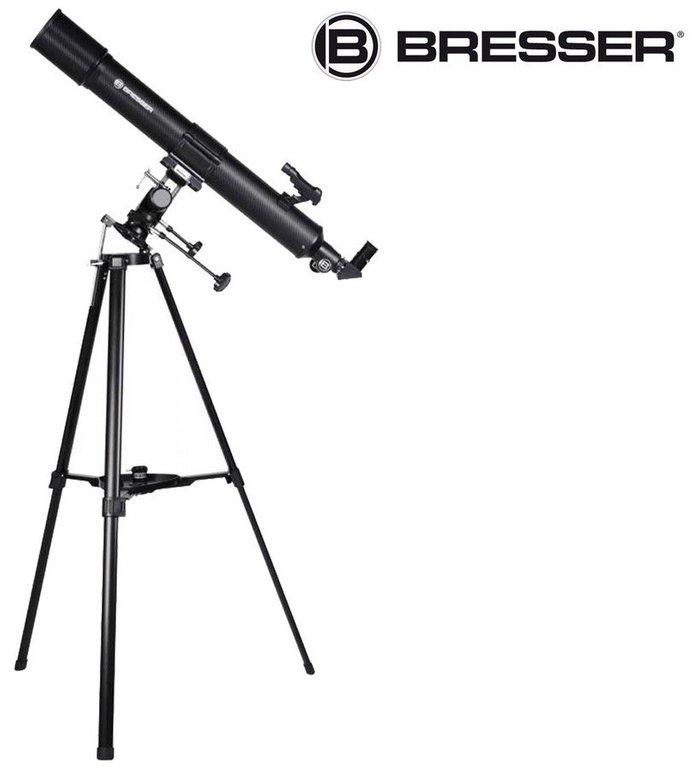 Bresser Taurus 90/900 NG Linsenteleskop für 175,90€ inkl. Versand