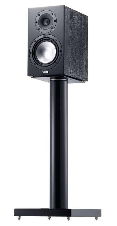 Canton GLE 426.2 Kompaktlautsprecher in schwarz (Paarpreis) für 223,98€ inkl. Versand