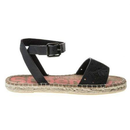 Für den Sommer: Großer Superdry Sale mit bis zu 53% Rabatt, zB Sandalen für 20€