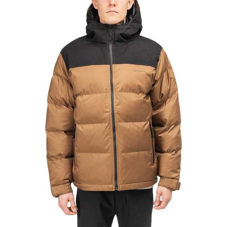 Carhartt WIP Larsen Jacket für 104,93€ inkl. Versand (statt 150€)