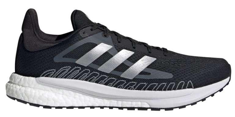 Adidas Solar Glide 3 Running Herren Laufschuhe für 78,38€ inkl. Versand (statt 91€)