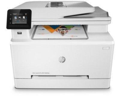 HP Color LaserJet Pro M283fdw Multifunktionsdrucker für 339€ (statt 359€) - Newsletter Gutschein!
